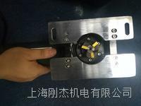 焊缝铣平机