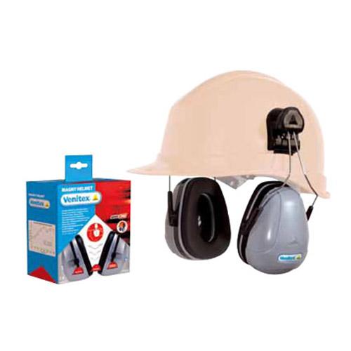 代尔塔103014f1马尼库尔安全帽耳罩
