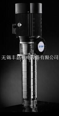 CDLK/CDLKF浸入式多级离心泵 CDLK/CDLKF1-60/6