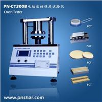 压缩强度试验仪/环压仪/压缩仪/边压仪 PN-CT300B