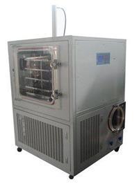 生产型真空冷冻干燥机JTFD-100T