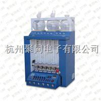 粗纤维测定仪JT-CXW-6,脂肪测定仪 CXW-6
