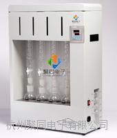 江苏粗脂肪测定仪厂家JT-SXT-04 JT-SXT-04