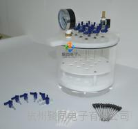 甘肃酒泉生产厂家圆形固相萃取仪JTCQ-12B JTCQ-12B