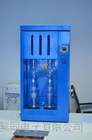 索式提取器JT-SXT-02脂肪测定仪价格 JT-SXT-02