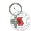 Y-100BF/Z/ML(B)/316,全不锈钢隔膜压力表 Y-100BF/Z/ML(B)/316