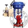 H-ZDL-21114,气动单座调节阀 H-ZDL-21114