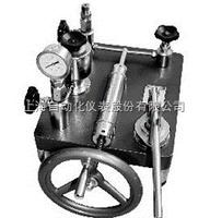 YJY-60、YJY-600YJY-60、YJY-600 压力表校验器/压力校验台