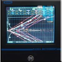EX4B-06上自儀大華儀表廠EX4B-06彩色無紙記錄儀說明書、參數、價格、圖片