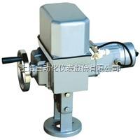 ZKZ-310C上海仪表十一厂/自仪十一厂ZKZ-310C直行程电动执行机构说明书