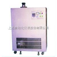HTS-95A上海自动化仪表六厂HTS-95A制冷恒温槽