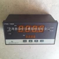 XTMD-1000J上海自动化仪表六厂XTMD-1000J  智能数字显示调节仪