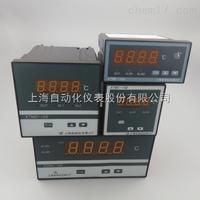 XMTH-100A上海自动化仪表六厂XMTH-100A 智能数字显示调节仪