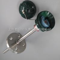 SBWZ-2480/130上海自動化儀表三廠SBWZ-2480/130一體化溫度變送器