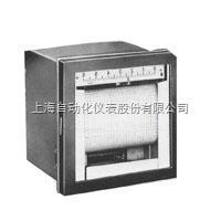 XWCJ-101/XQCJ-101上海大华仪表厂XWCJ-101/XQCJ-101 大型圆图自动平衡记录仪