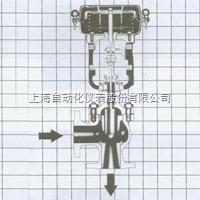 HAV-64B上海自动化仪表七厂HAV-64B 文丘里角阀