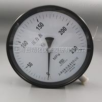 Y-100B/160MPa上海自动化仪表五厂Y-100B/160MPa不锈钢压力表