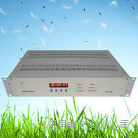 北斗/GPS双模时钟系统 K801