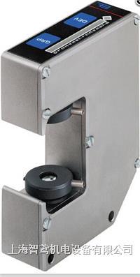 ERHARDT LEIMER印刷画面侦测系统NYSCAN TYPE: FE1002
