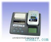 温湿度记录仪列表机 AZ-9801
