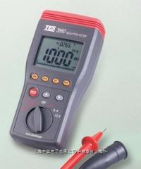 TES-3660自动换档绝缘测试器