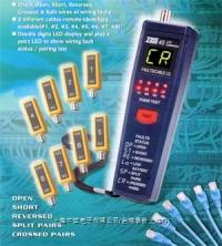 TES-45A络缆线测试器 TES-45A