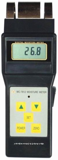 数字水分仪MC-7812 MC-7812