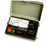 指针式绝缘电阻测试仪3165 3165/3166