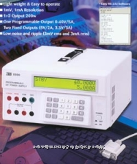 可程序电源供应器PROVA 8000 PROVA 8000