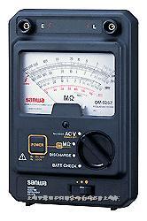 DM1527指针式绝缘电阻测试仪|兆欧表 DM1527