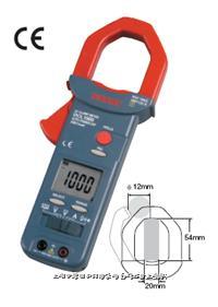 DCL1000交流电流钳形电流表