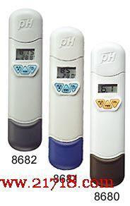AZ8680/AZ8681/AZ8682经济型酸碱计/PH计 AZ8680/AZ8681/AZ8682