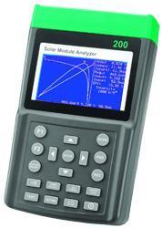 太阳能电池分析仪PROVA-210 太阳能电池分析仪PROVA-210PROVA-210