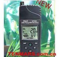 ST-501 非发散性红外线(NDIR)二氧化碳测试器 ST-501