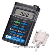 TES-1391/1392 电磁场强度测试器 TES-1391/1392 电磁场强度测试器