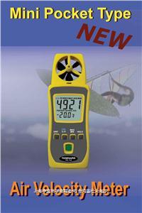 迷你掌上风速仪 TM-740/TM740