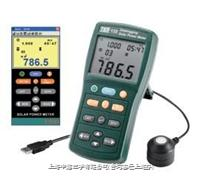 TES-132 太阳能功率表(记录型)  132