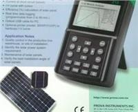 PROVA 218 太阳能电池分析仪 PROVA 218