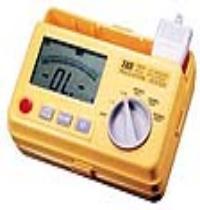 记忆式绝缘测试器TES1604 TES-1604