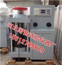 混凝土压力试验机 DYE-1000型