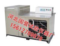 混凝土快速凍融試驗機 KDR-V3型(3組/10件)