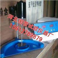 亞甲藍試驗攪拌裝置 XJB-2