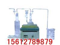定硫儀 DL-01A型
