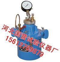 HC-7L混凝土含氣量測定儀
