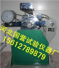 集料加速磨光機 JM-II型