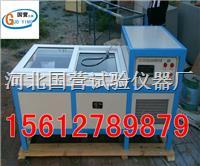水泥全自動恒溫水養護箱 TJSS-III型
