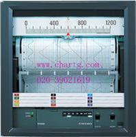 180mm日本千野CHINO模拟记录仪EH3000