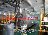 全气氛保护回转式炉 JDH-1000