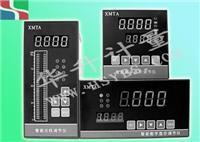 智能数字(光柱)显示调节仪 HS-XMTA