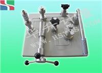 台式水压压力泵 HS-YFT-2002S
